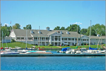 Skaneateles Country Club