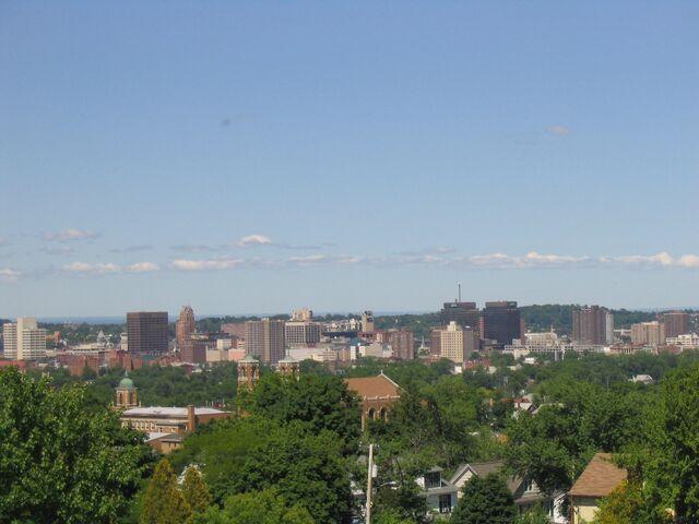 File:Syracuse New York Skyline.JPG