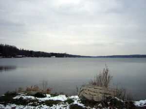 Cazenovia Lake The Finger Lakes Wiki