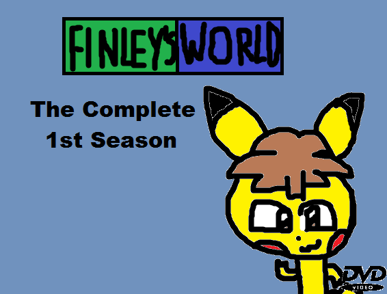 File:Finley's World Season 1 DVD Cover.png