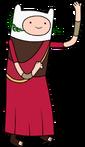 Finn the Roman