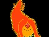 Princesa Llama
