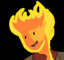 Flambo Human