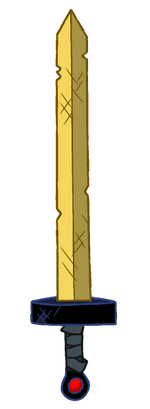 EspadaOro