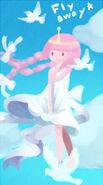 Fly away by ricedumplings-d4wckf5