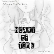 Heart of time by kasugaxxx-d4l0mzn