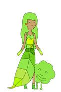 Tree Princess