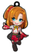 Love live keychain honoka by sunkiss chan-d7yqhf4