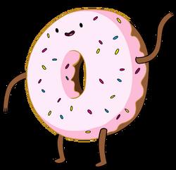 Donut Kenny