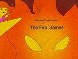 Los Juegos Del Fuego