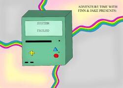 System Failed