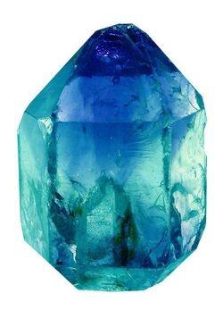 Cristal de Manax
