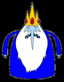 Rey hielo2