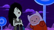 Hora de-Aventuras-temporada-2-Finn-Marceline