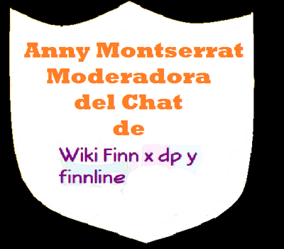 Anny Montserrat Moreno Hernandez