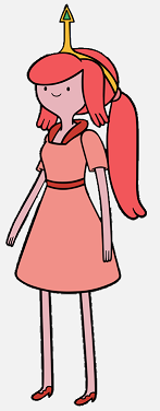 Princesa Gominolas