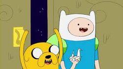 Finn&jake