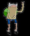 Finn-adventure-time-ninja
