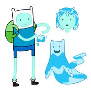 Finn Water Element