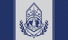 Flag of the --Terran Federation--