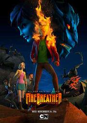 Firebreatherposter
