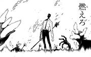 Kurono Kills White Hoods
