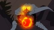 Haran's Fireball