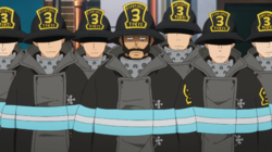 Special Fire Force Company 3