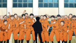 Special Fire Force Company 4