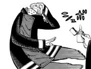 Takeru's Pyrophobia