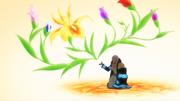 Hibana's Iris