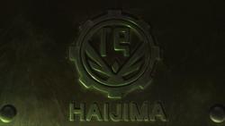 Haijima Industries Emblem