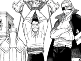 Ōbi's Rescue arc