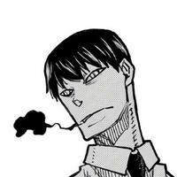 Kurono's Ignition Ability