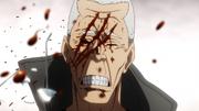 Sōichirō's Scar