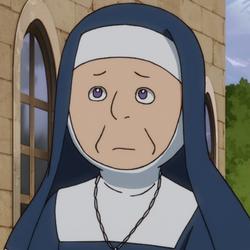 Sister Sumire