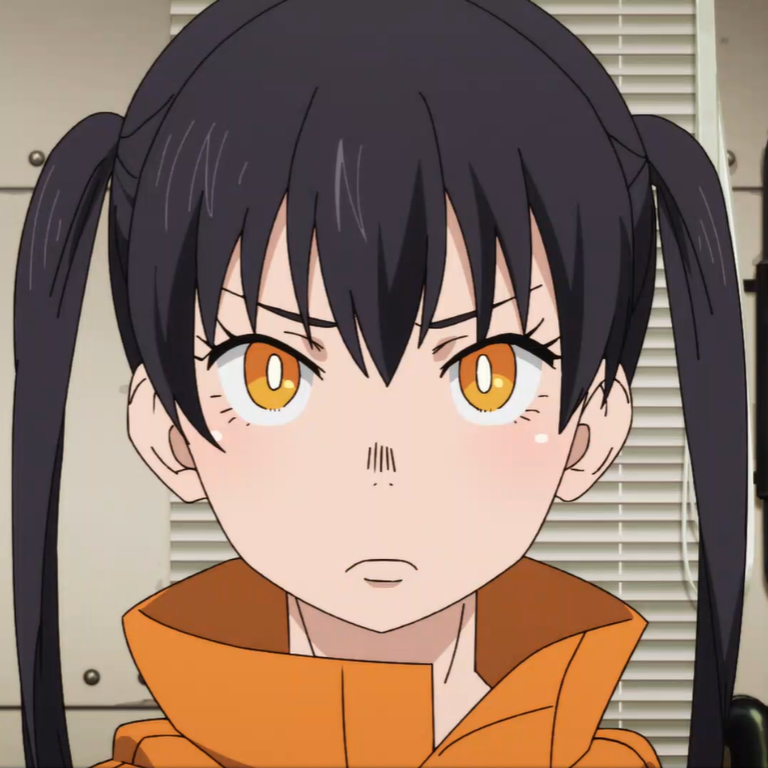 Tamaki Kotatsu | Fire Force Wiki | FANDOM powered by Wikia