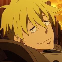 Toru Kishiri's Anime Infobox