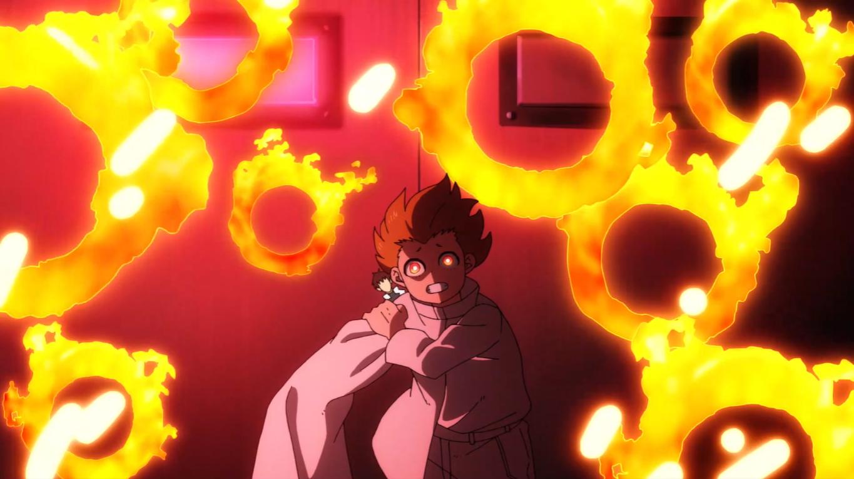 Nataku Son | Fire Force Wiki | Fandom