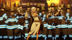 Special Fire Force Company 5