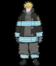 Tōru's Appearance