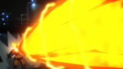 Setsuo's Blast