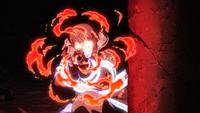 Takehisa's Ability