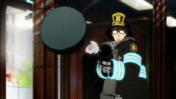 Fire Extinguishing Bullet