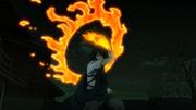 Benimaru's abilities