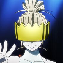 Haumea anime