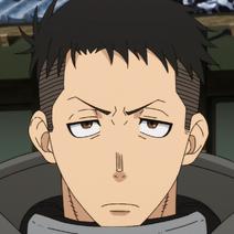Akitaru Ōbi anime