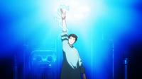 Kayoko's Ignition Ability