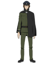 Takeru's Apearance