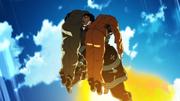 Shinra Saving Soldiers